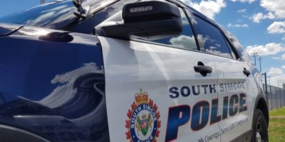 Alliston man accused of spitting on officers during drunk driving arrest in Bradford