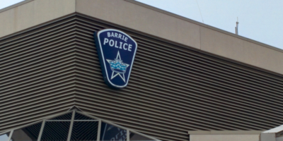 Barrie Police Continue Cracking Down on Stoned Drivers