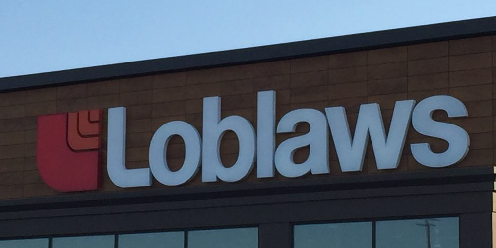 Loblaws Testing Scan And Pay App - Barrie 360Barrie 360