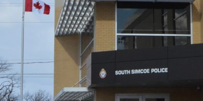 South Simcoe Police Budget About 800 Grand More Than Last Year