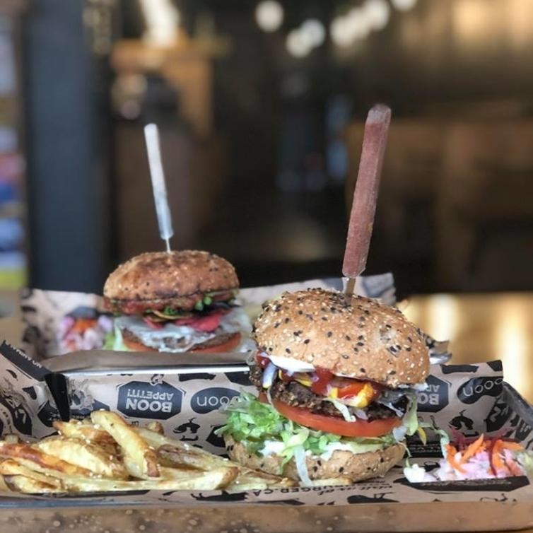 Boon Burger