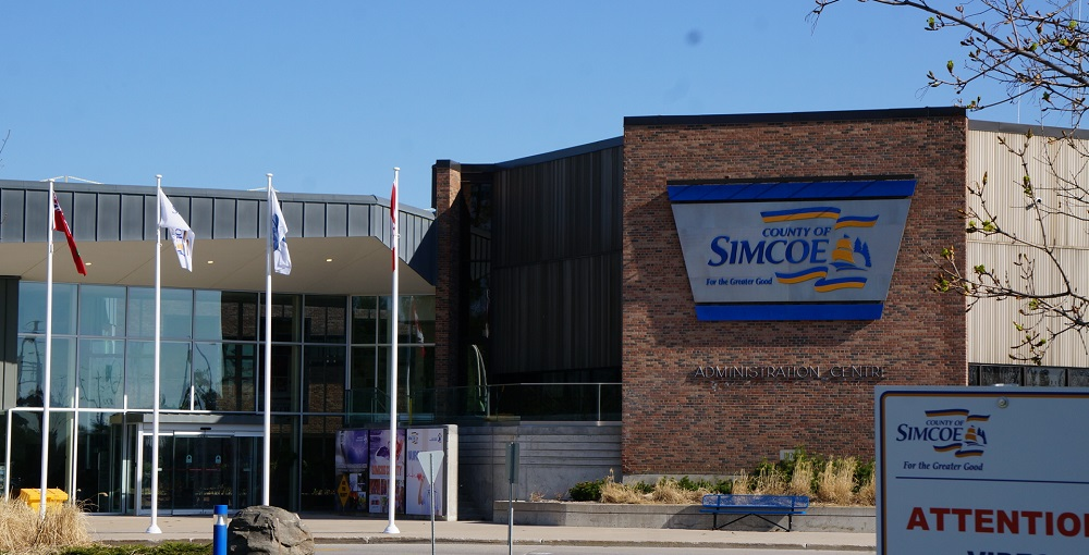 Simcoe County approves 2% tax increase