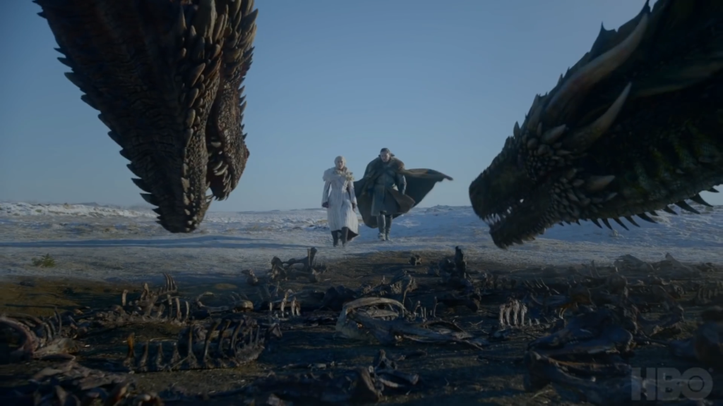 HBO has released the trailer for the final season of Game of Thrones