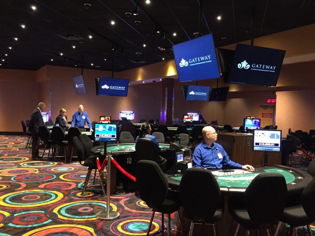 Barrie Casino