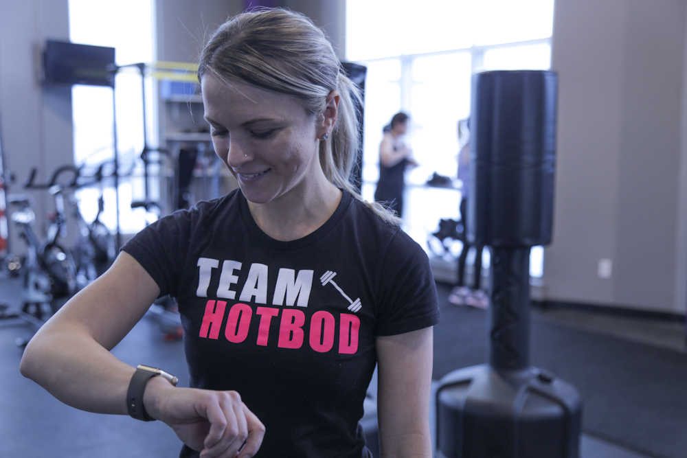 Hotbod Fitness Barrie