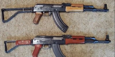New Zealand follows through on weapons ban – Barrie