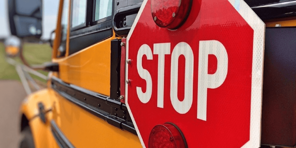 Late And Cancelled School Buses