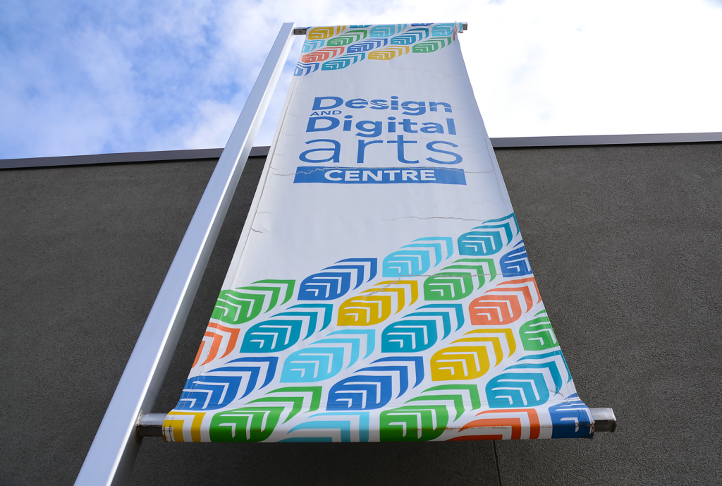 Georgian College Design and Digital Arts Centre