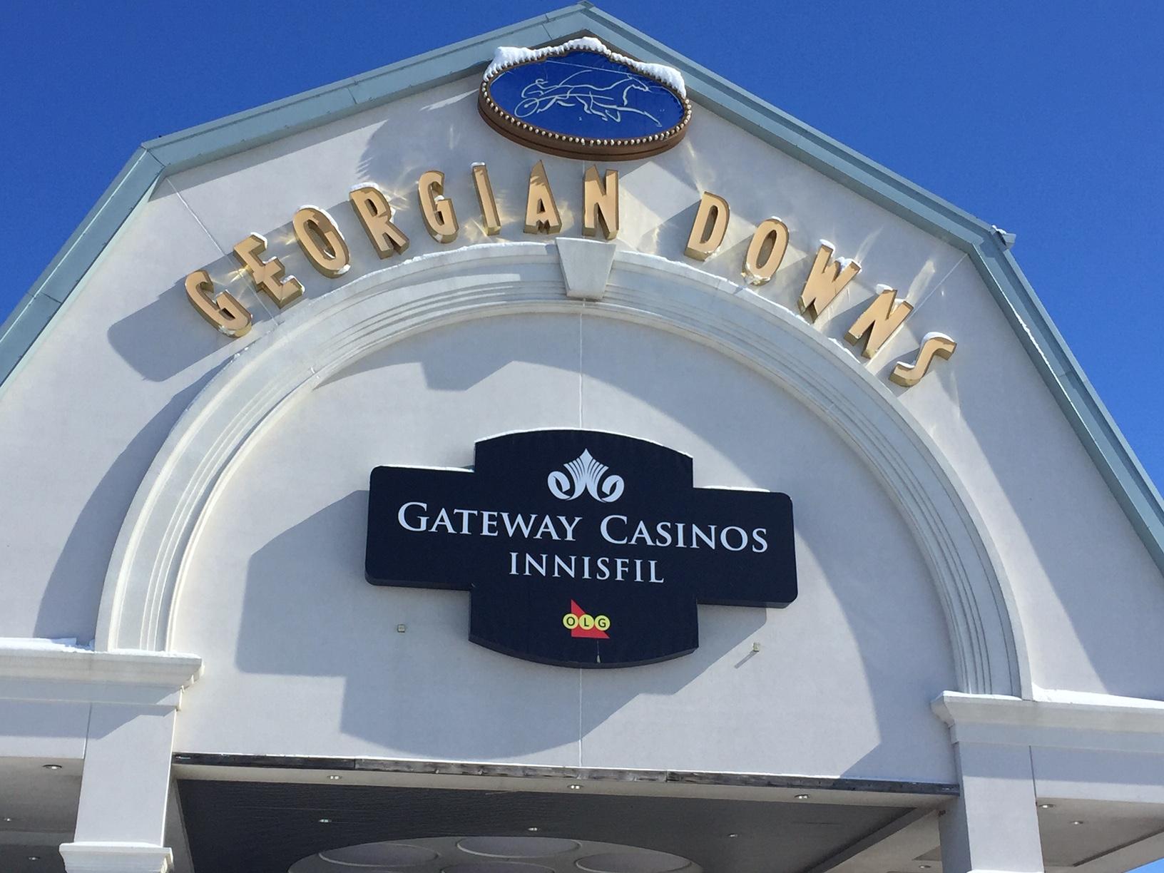 Gateway Innisfil