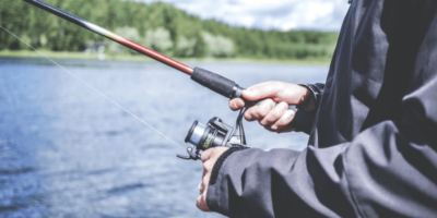 Best Places To Shore Fish In And Around Barrie – Barrie