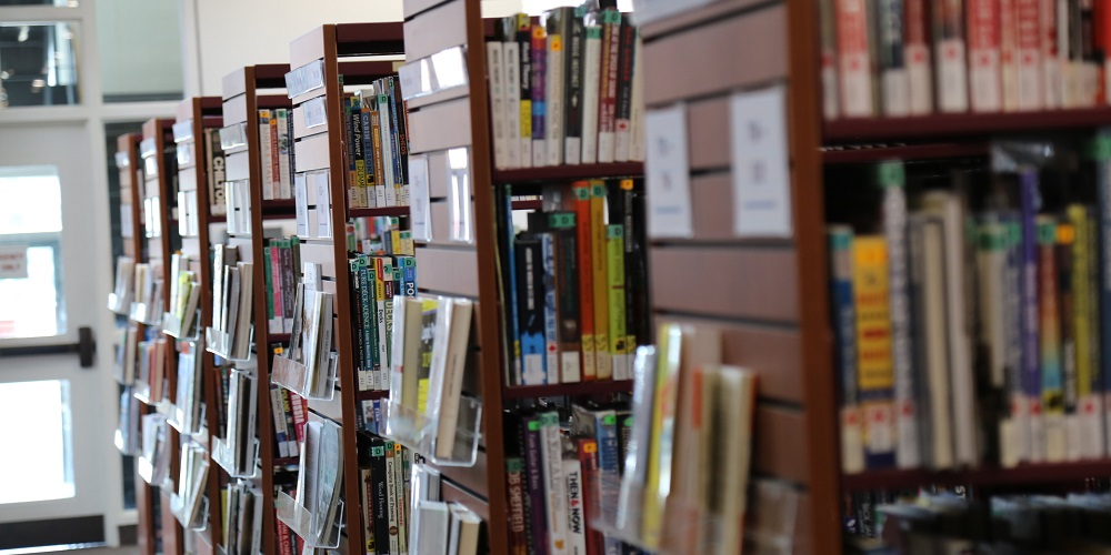 Curbside pickup at Barrie Public Library to be introduced in phases starting June 10