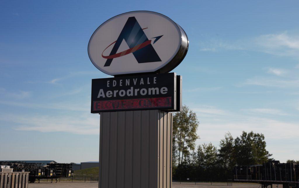 Edenvale Airport Roxodus