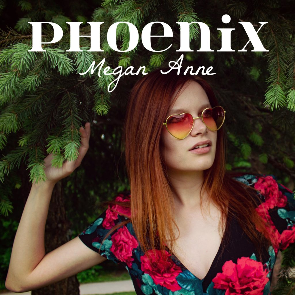 Local Singer-Songwriter Megan Anne Will Be Busy With Gigs