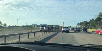 Fatality Closes 400 Through Barrie – Barrie 360Barrie 360