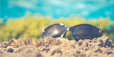 10 Things To Do Before Summer Ends!