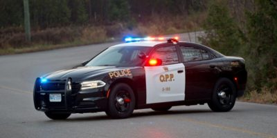 Several suspects arrested in Collingwood area linked to home invasion armed robbery near Fergus