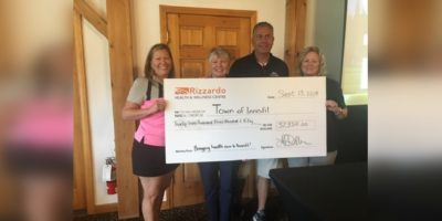 Annual Innisfil Golf Tourney A Big Win For Local Medical Centre
