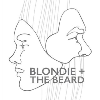 Blondie and the Beard pen makers Barrie, Ontario Canada.