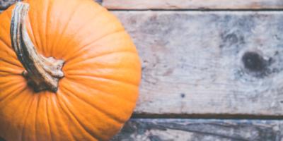 Innisfil Farmers' Market pumpkin carving contest