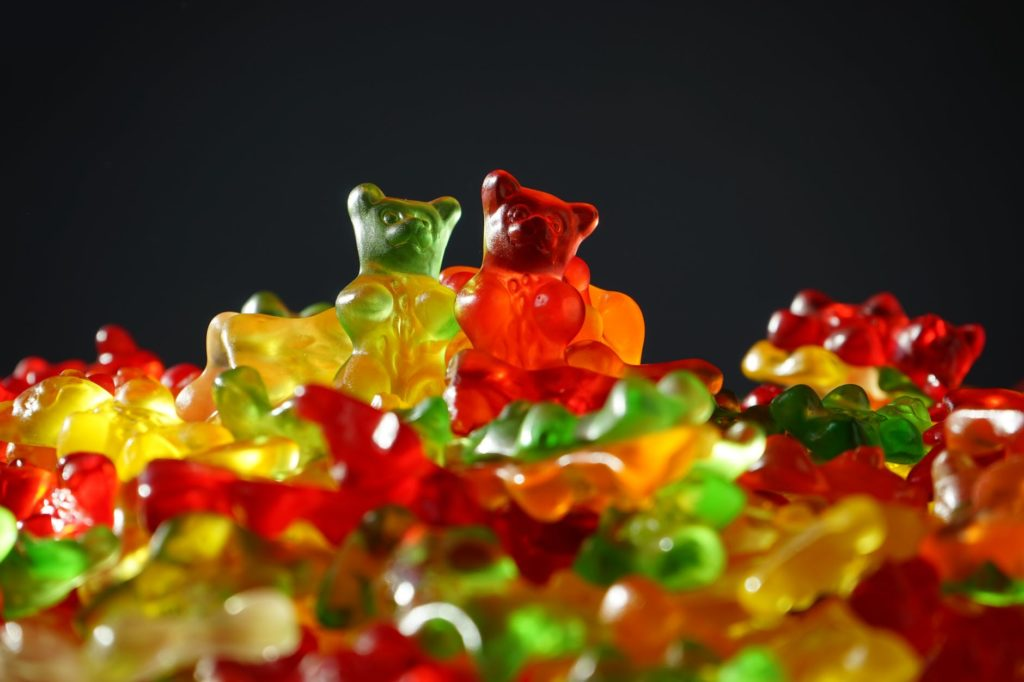 The most popular edible among current users is the gummie.