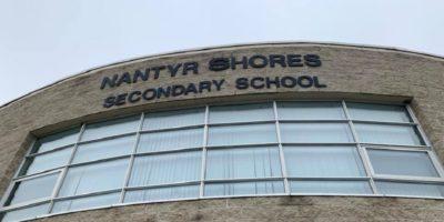 Pellet Gun Seized Following Innisfil High School Lockdown