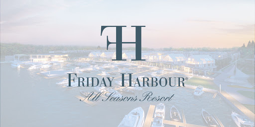 Friday Harbour image