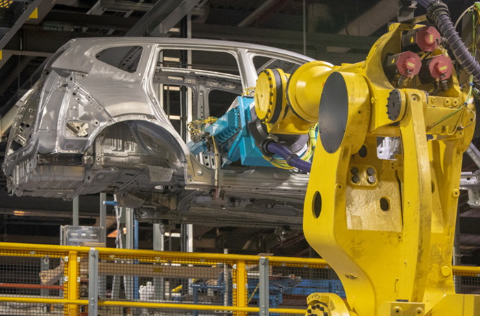 Honda extending plant shutdowns until April 6 - Alliston included