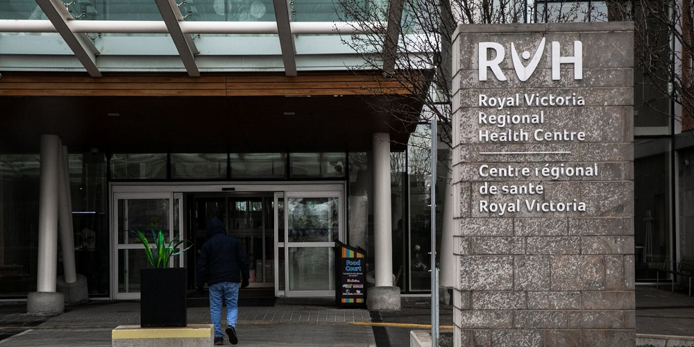 RVH begins safe, gradual surgical ramp-up
