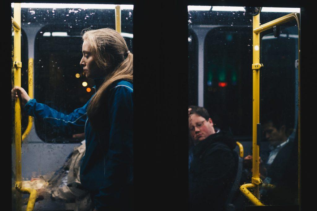 Pexels - bus