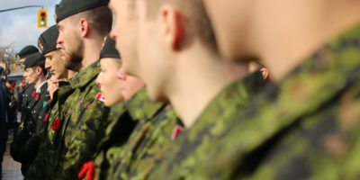 If needed, 24,000 Canadian Armed Forces members will respond to Covid 19 crisis