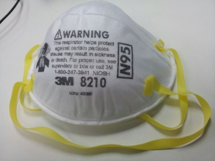 Deal reached to import medical masks from U.S.
