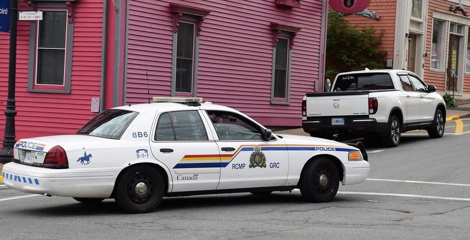 Nova Scotia RCMP image: Flixr