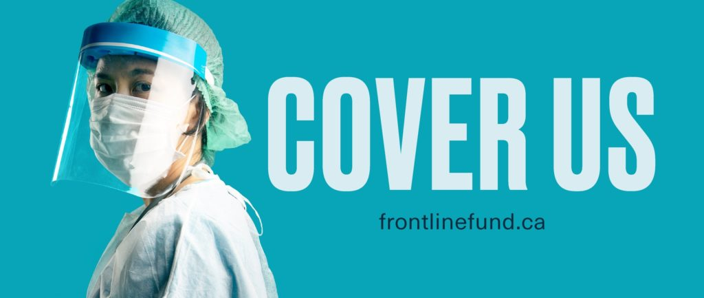 The fund helps over 100 hospital foundations across Canada