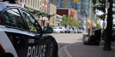 Barrie Police hastening criminal record check process as folks look for work or volunteer opportunities