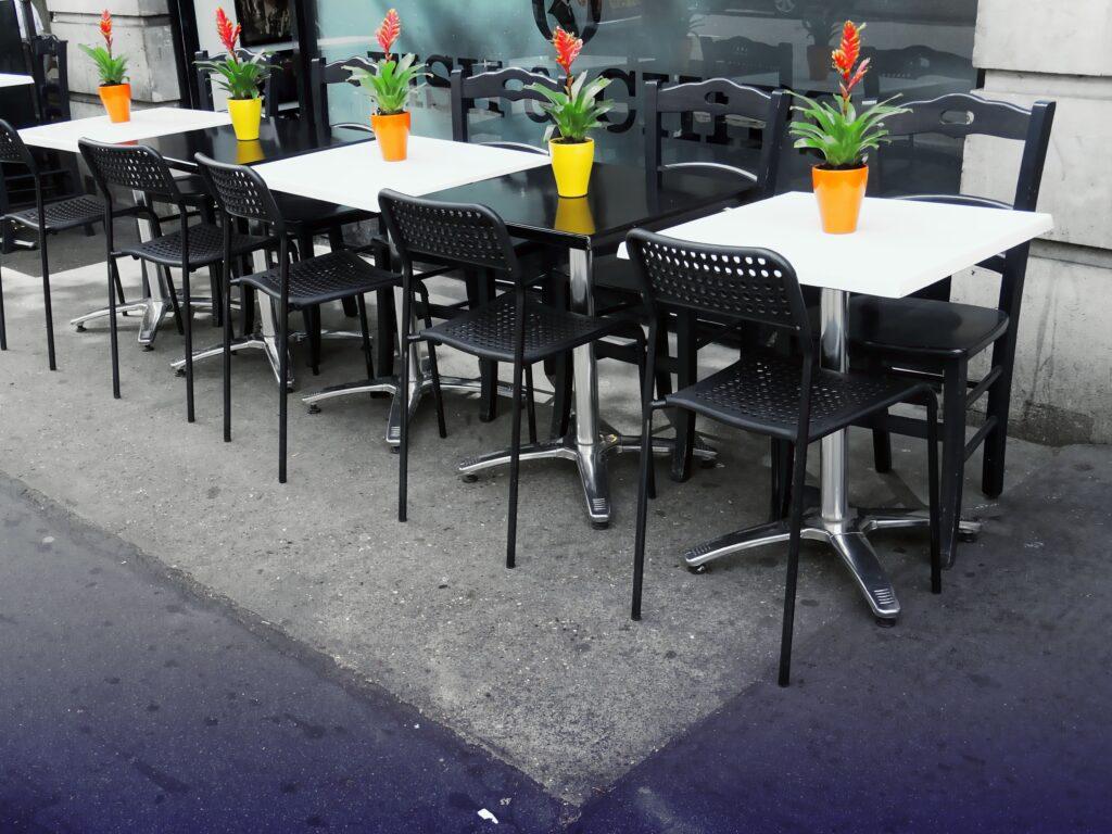 Restaurants in Simcoe Muskoka can reopen patios on Friday, June 12.
