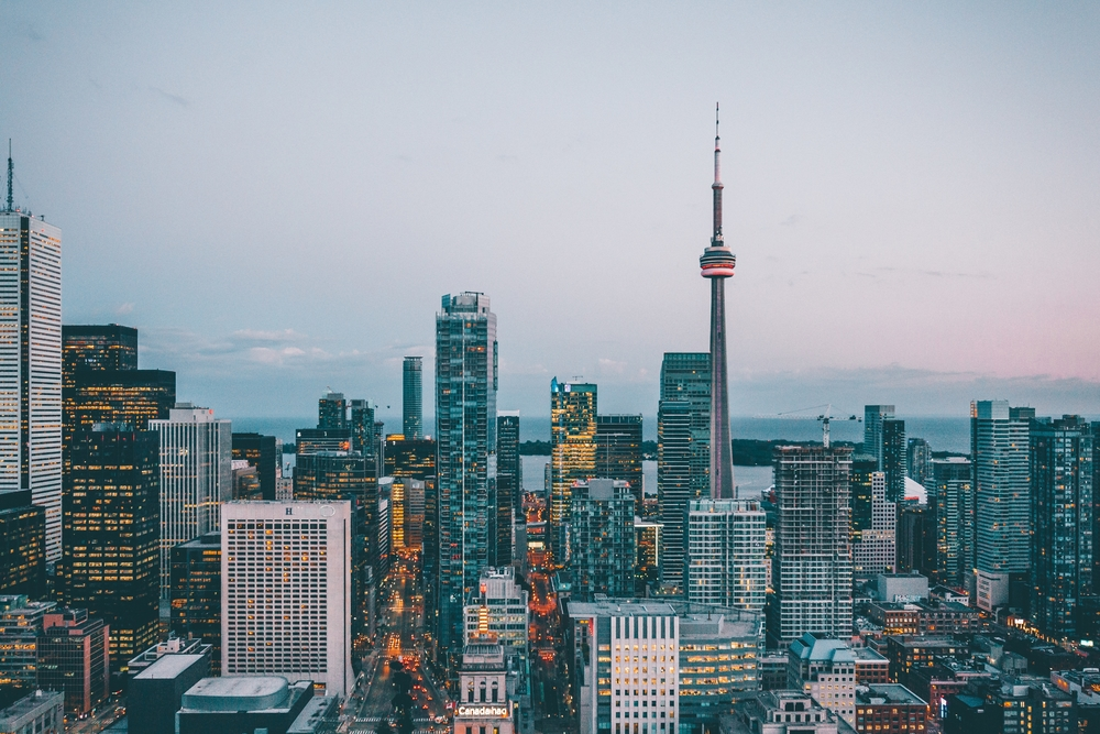 Ontario and Quebec continue to be the worst hit provinces, accounting for 90 per cent of the case count over the past 14 days.
