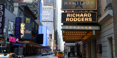 Stream all the Broadway productions you want with BroadwayHD