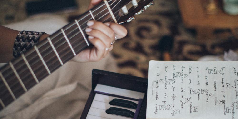 Music Project grants
