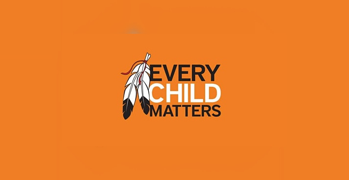 Orange Shirt Day commemorates indigenous children forced into residential schools