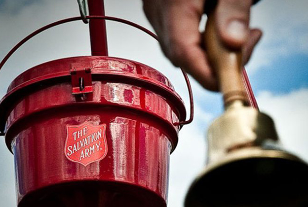Beyond donating to The Salvation Army's Christmas kettles, FilltheKettle.com, a Salvation Army mobile site, will enable donors to give through their mobile devices or computers. Users of FilltheKettle.com can also host their own online kettle and encourage their friends, family, neighbours and co-workers to donate to The Salvation Army.