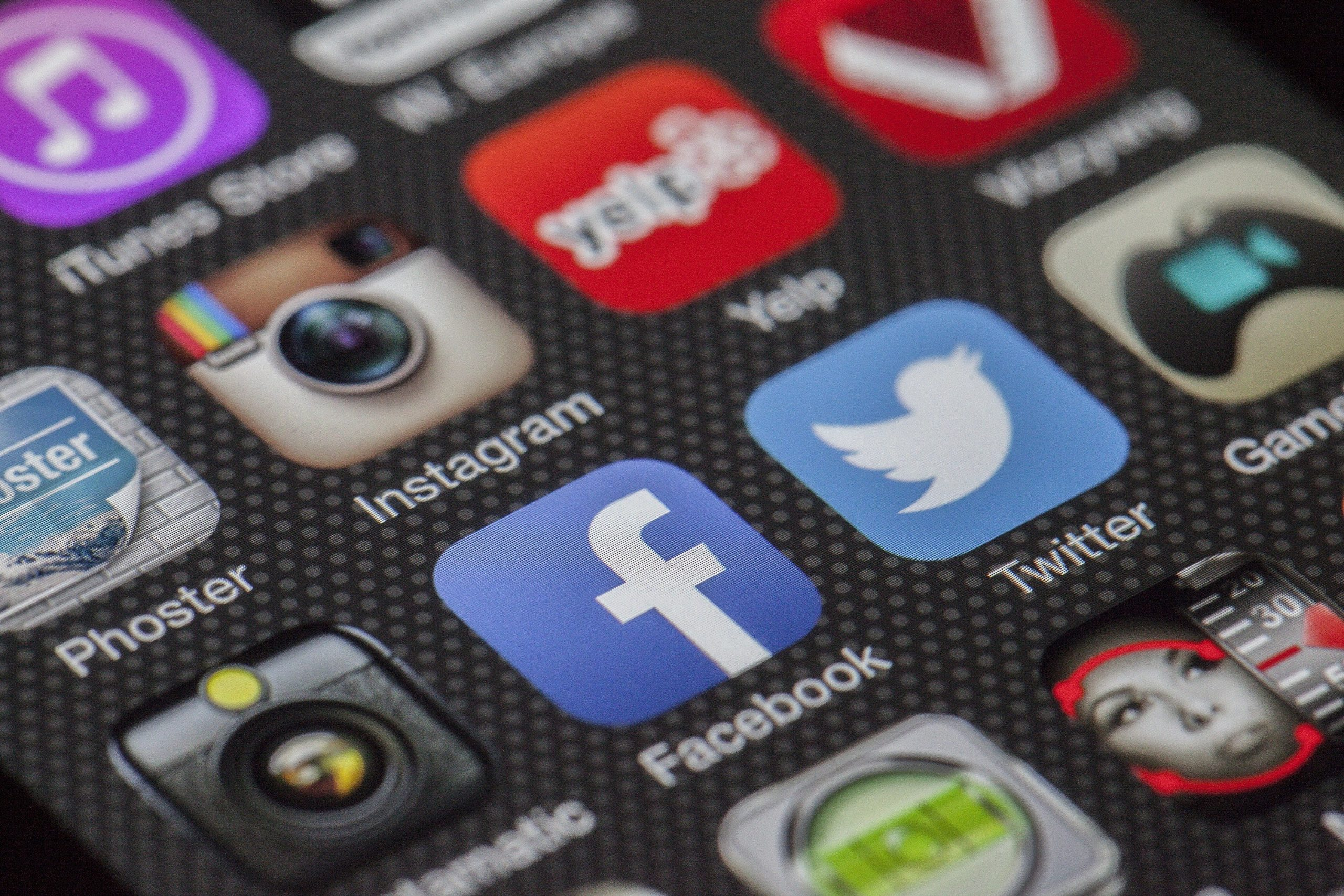The opposition fears the feds would have overreaching powers to regulate what Canadians post on social media