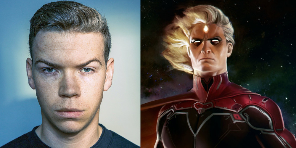 Will Poulter to play the big bad in Guardians of the Galaxy 3 - Barrie 360