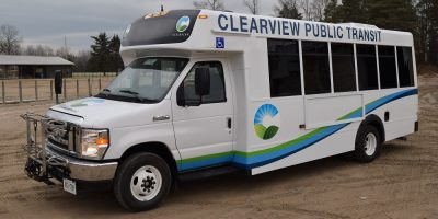 Clearview Launches Online Transit Fares November 1st